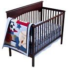 Baby Boy Sports Bedding