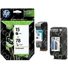 HP Officejet V40