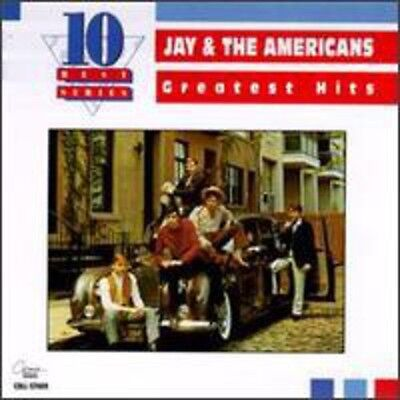 Jay   The Americans   Greatest Hits  New Cd