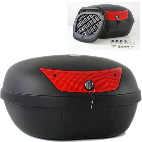 roller koffer top case ebay. Black Bedroom Furniture Sets. Home Design Ideas
