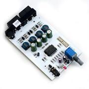 Mini Stereo Amplifier