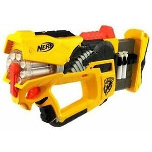 Nerf Stampede  and Firefly for sale Gatineau Ottawa / Gatineau Area image 2