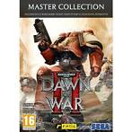 Dawn of war 2 - Master collection (PC) voor € 25.99