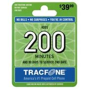 Tracfone Codes