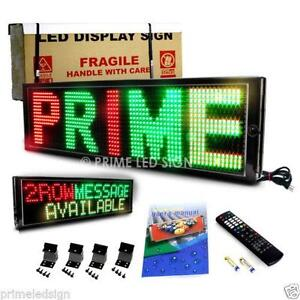 Best Selling in LED Sign