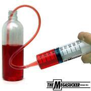 Large Syringe