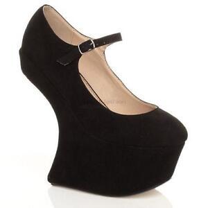 618550091e5 Black Wedges  Women s Shoes