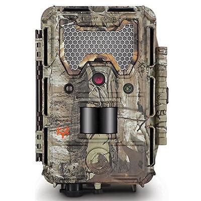 Bushnell Trophy Cam HD Aggressor Low-Glow Trail Camera (Realtree) - 119775C