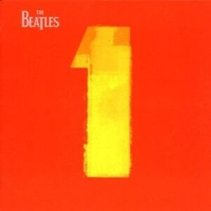 THE BEATLES (#1'S - GREATEST HITS CD SEALED + FREE POST)