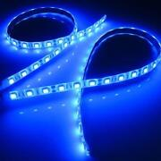 Blue Flexible LED Strips