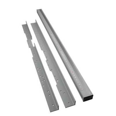 Delta Power Tools 78-055bt2 Biesemeyer Fence Rail For 52 Type-2 System Black