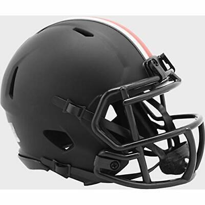 Ohio State Buckeyes 2020 Black Revolution Speed Mini Football Helmet New in Box