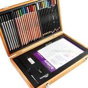Artist Pencil Case