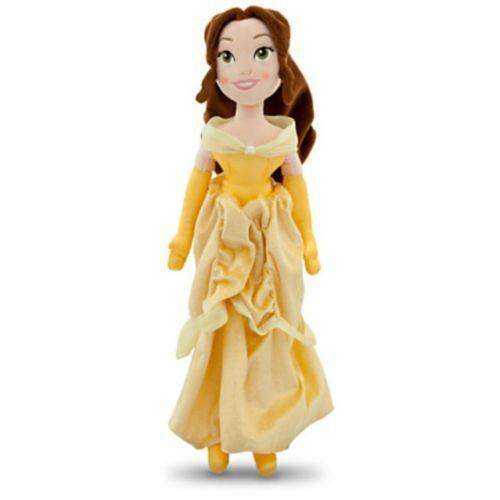 Belle Plush Doll | eBa...