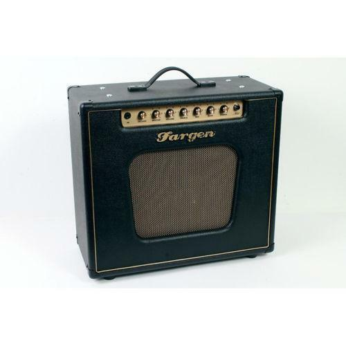 Mini Guitar Tube Amp Ebay