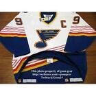 Gretzky Canada Jersey