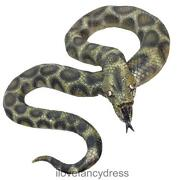 Large Toy Snake