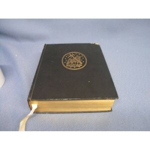 Holy Bible King James Version Rembrandt Edition 1977