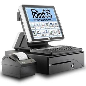Selling POS with Computerized Cash Registers for pharmacy