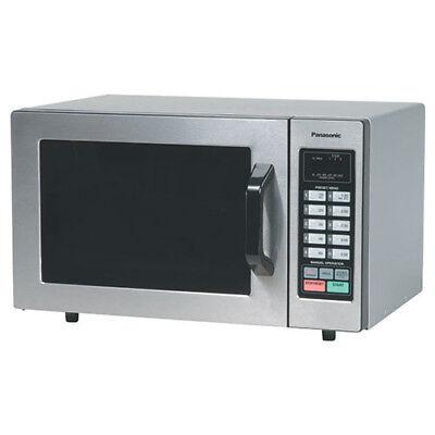 Panasonic Commercial Microwave - 1000 Watt Microwave - Ne1054f