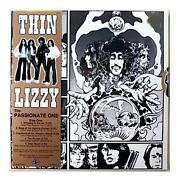 Thin Lizzy LP
