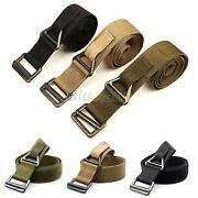 Mens Tactical Belt