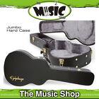 Epiphone Guitar & Bass Cases