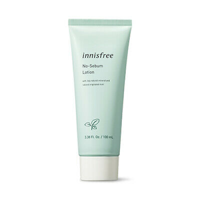 [INNISFREE] No-Sebum Lotion 100ml