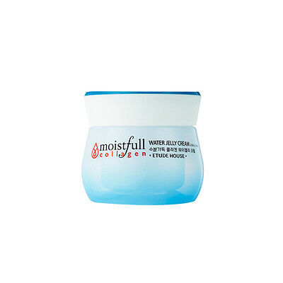 [Etude House] Moistfull Collagen Water Jelly Cream 75ml