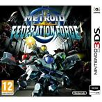 Metroid prime - Federation force (3DS)