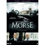 Inspector Morse - Complete collection (DVD)