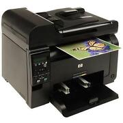 All in One Colour Laser Printer