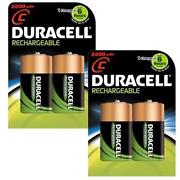 Rechargeable Batteries C