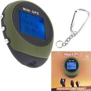 Mini Handheld GPS Navigation
