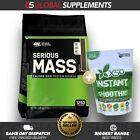 Optimum Nutrition Protein Shakes & Bodybuilding Supplements