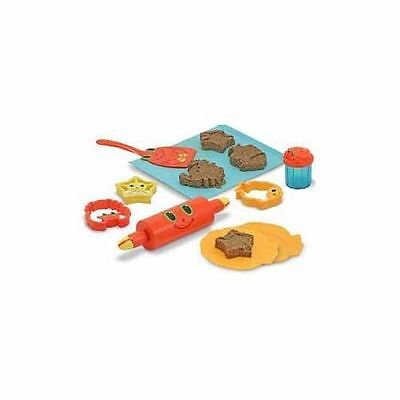 Melissa & Doug Seaside Sidekicks Sand Cookie Set #6434 BRAND NEW  (Melissa And Doug Sand Toys)