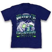 Super Bowl T Shirt