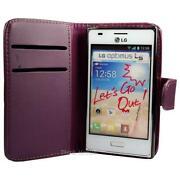 LG E610 Cover