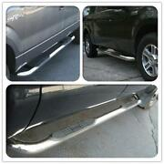 Yukon Running Boards
