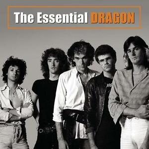 DRAGON The Essential 2CD BRAND NEW Best Of Greatest Hits Marc Hunter