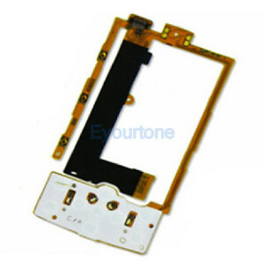 Brand New LCD DISPLAY FLAT CABLE TAPE FLEX BAND for NOKIA X3 X3-00