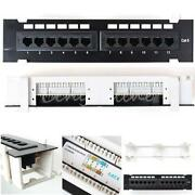 RJ45 Patch Panel