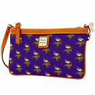 Dooney & Bourke Wallets for Women with Strap