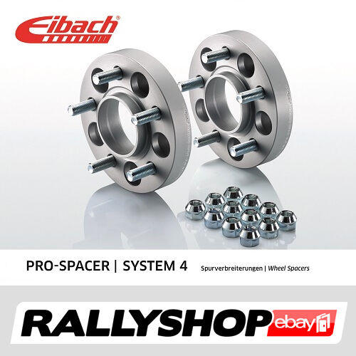 Eibach PRO-SPACERS Wheel Spacers Mazda MX-5 IV (ND) S90-6-15-040