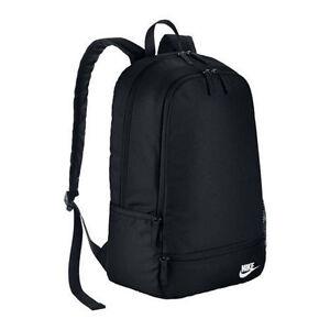 Nike Classic North Backpack Black
