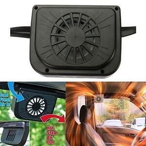 Car cooling fan( new)