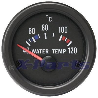 Retro Wassertemperaturanzeige Mercedes SLK CLK SL Vito