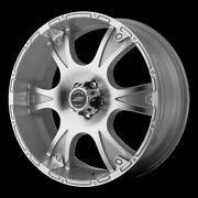 Ford E350 Rims
