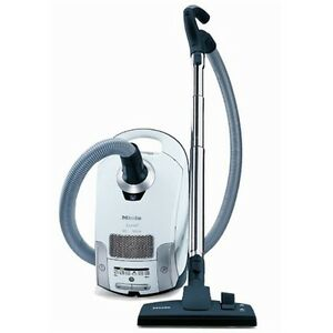 Miele S4 Canister Vacuum Cleaner - Not a Power Head