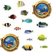Fishing Bathroom Decor